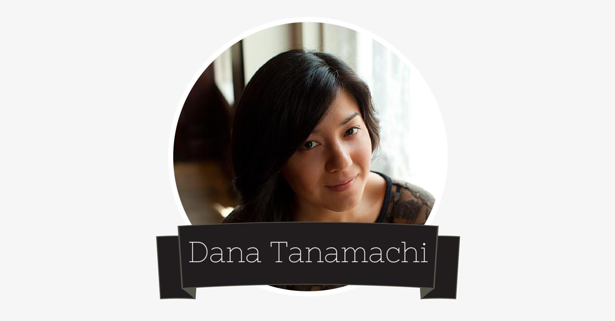Geniuses we love – Dana Tanamachi – typography